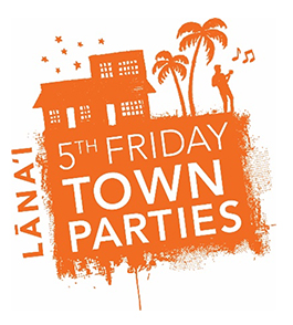 5th-Fridays-town-parties-lanai-chamber-of-commerce