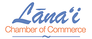 Lānaʻi Chamber of Commerce | Hawaiʻi Logo